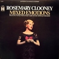 Rosemary Clooney - Mixed Emotions