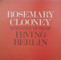 Rosemary Clooney - Sings the Music of Irving Berlin