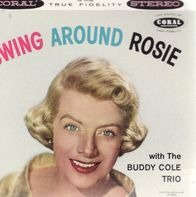 Rosemary Clooney - With The Buddy Cole Trio