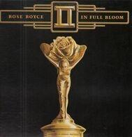 Rose Royce - In Full Bloom