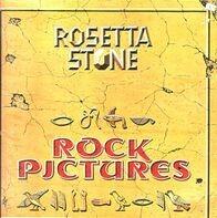 Rosetta Stone - Rock Pictures