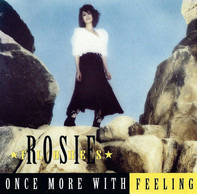 Rosie Flores - Once More with Feeling
