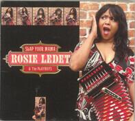 Rosie Ledet & The Playboys - Slap Your Mama