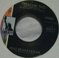 Ross Bagdasarian - I Treasure Thee
