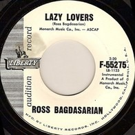 Ross Bagdasarian - Lazy Lovers