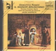 Rossini - Il Signor Bruschino
