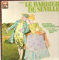 Rossini, Mady Mesplé, Charles Burles - Le Barbier de Seville