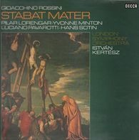 Rossini - Stabat Mater (Istvan Kertesz)