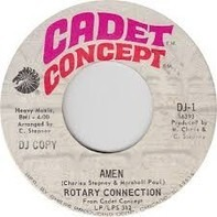 Rotary Connection - Amen / Lady Jane