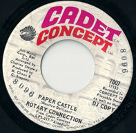 Rotary Connection - Paper Castle