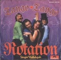 Rotation - Tango, Tango / Singin' Hallelujah