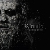 Rotting Christ - Rituals (2lp Gatefold,Black)