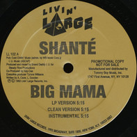 Roxanne Shanté - Big  Mama