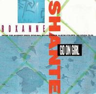 Roxanne Shante - Go On Girl