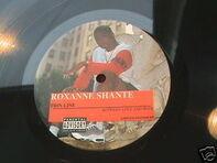 Roxanne Shanté - Thin Line