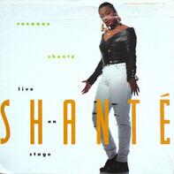 Roxanne Shanté - Live On Stage