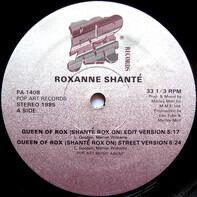 Roxanne Shanté - Queen Of Rox (Shanté Rox On)