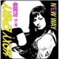 Roxy Epoxy & The Rebound - New Way / Parasite