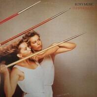 Roxy Music - Flesh + Blood