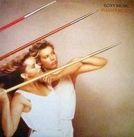 Roxy Music - Flesh + Blood
