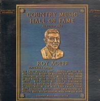 Roy Acuff - Country Music Hall of Fame