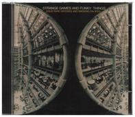 Roy Ayers / Donald Byrd / Creative Source a.o. - Strange Games And Funky Things (Volume II)