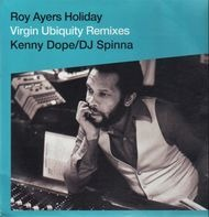 Roy Ayers - Holiday (Virgin Ubiquity Remixes)