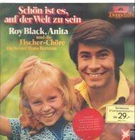 Roy Black , Anita Hegerland - Schön ist es, auf der Welt zu sein