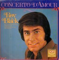 Roy Black - Concerto D'Amour