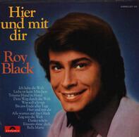 Roy Black - Hier Und Mit Dir