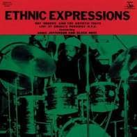 Roy Brooks & The Artistic Truth - Ethnic Expressions