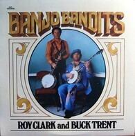 Roy Clark And Buck Trent - Banjo Bandits