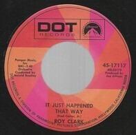 Roy Clark - It Just Happened That Way
