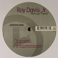 Roy Davis Jr. - Always There