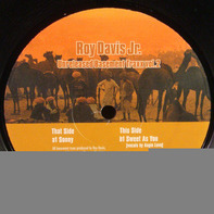 Roy Davis Jr. - Unreleased Basement Traxx Vol. 2