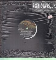 Roy Davis Jr. - Roy's Chicago Basement Traxx