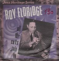 Roy Eldridge - All The Cats Join In