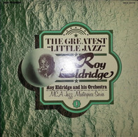"Roy Eldridge - The Greatest ""Little Jazz"""