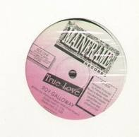 Roy Galloway - True Love 4 mixes