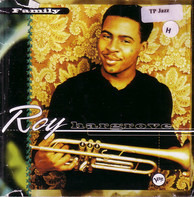 Roy Hargrove - Family