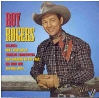 Roy Rogers - Famous Country Music Makers
