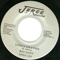 Roy Scott - Lonely Together