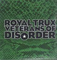 Royal Trux - Veterans Of Disorder (Vinyl+MP3)