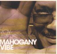 Roy Ayers - Mahogany Vibe
