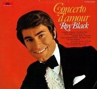 Roy Black - Concerto D'Amour