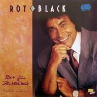 Roy Black - Zeit Fur Zartlichkeit