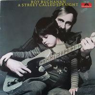 Roy Buchanan - A Street Called Straight