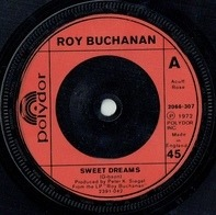 Roy Buchanan - Sweet Dreams