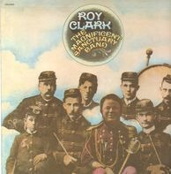 Roy Clark - The Magnificent Sanctuary Band