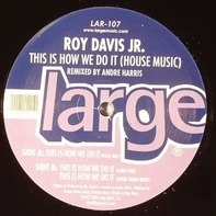 Roy Davis Jr. - This Is How We Do It (House Music)